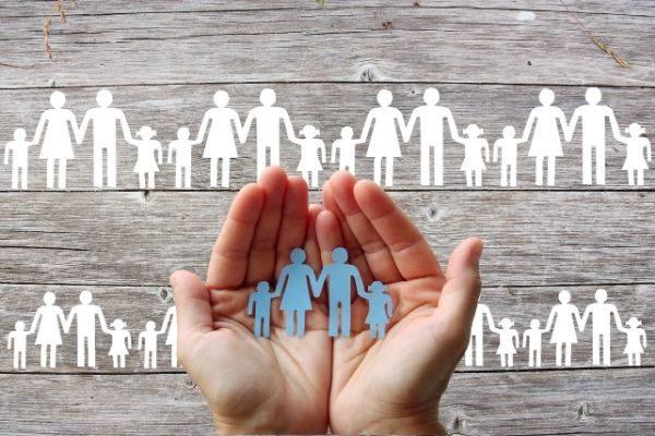 Provide for family